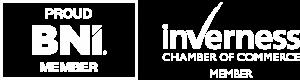 BNI & ICC Member Logos